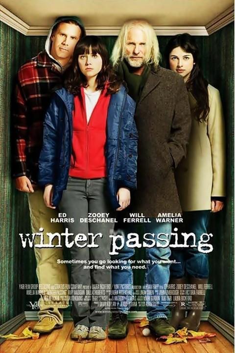 Winter Passing