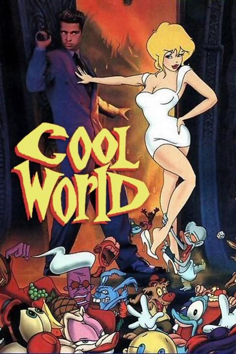 Cool World 1992