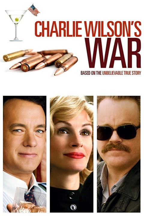 Charlie Wilson's War