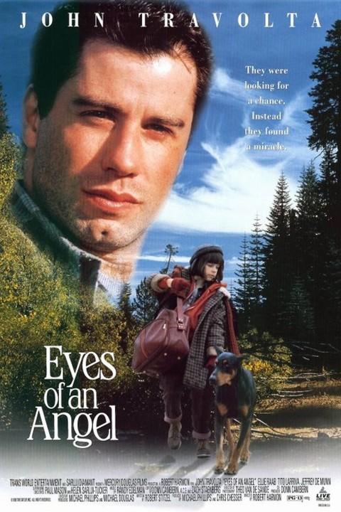 Eyes of an Angel
