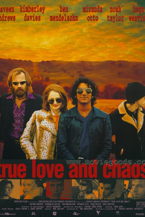 True Love and Chaos