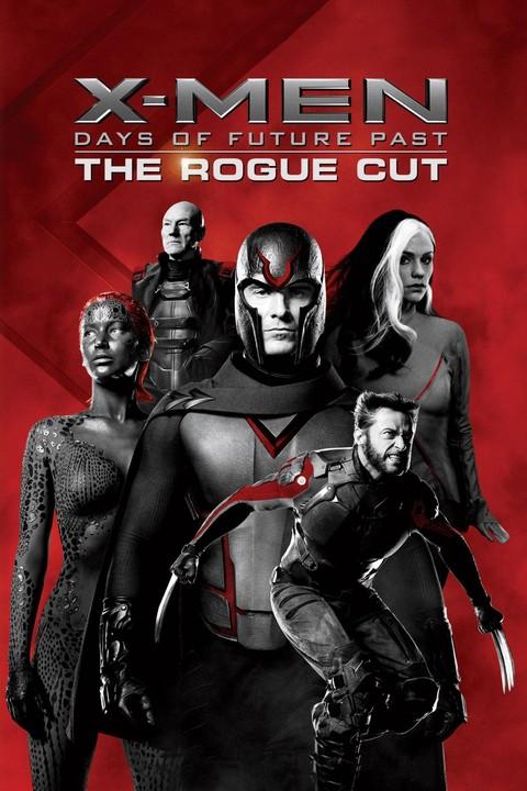 X-Men : Days of Future Past (Rogue Cut)