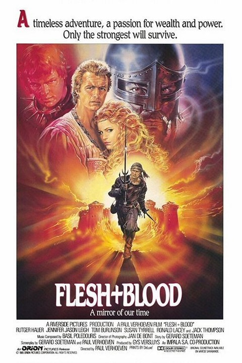Flesh+Blood