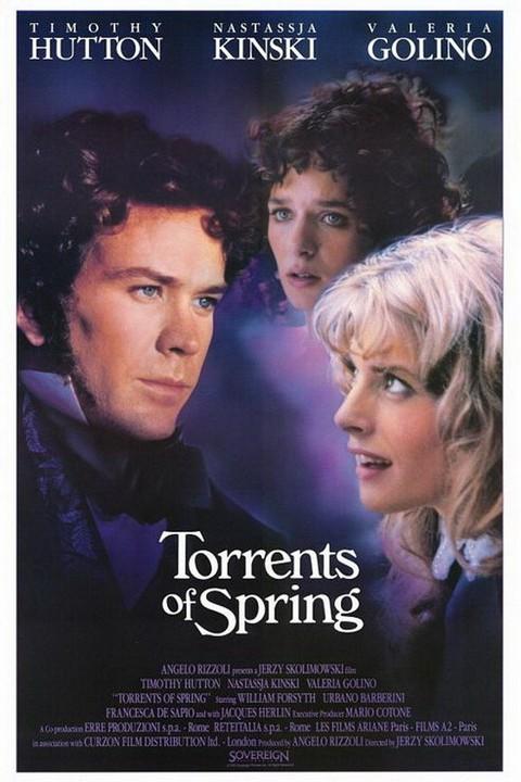 Torrents of Spring